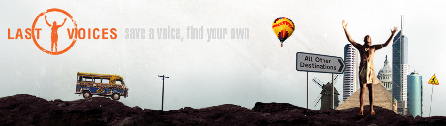 last voices header image